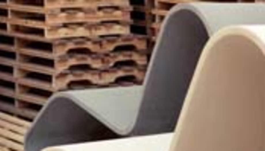 Slimconcrete – A Street Furniture Revolution