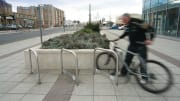 Cycle Parking and Storage