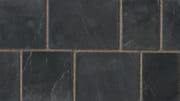Black Block Paving