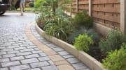 Paving Edging
