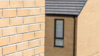 Housing in New Bolton Woods, Bradford
