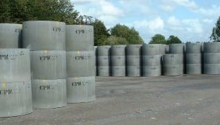 Marshalls traditional manholes