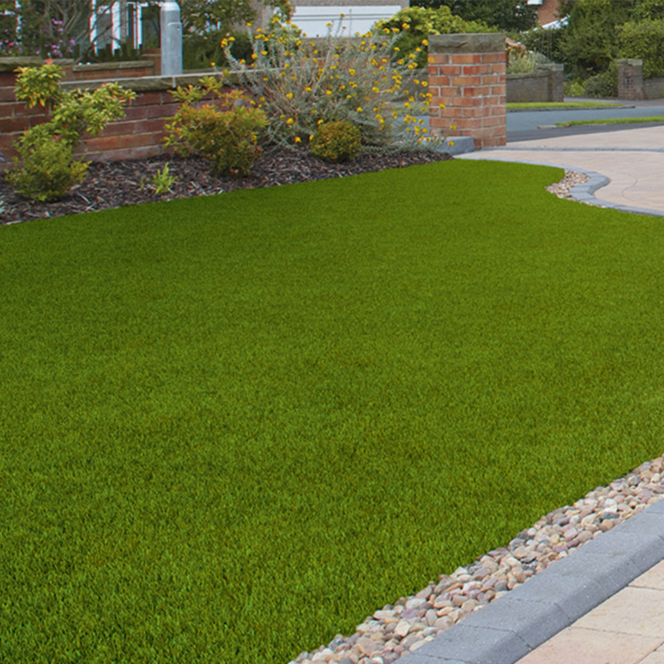 Artificial grass ideas for your garden
