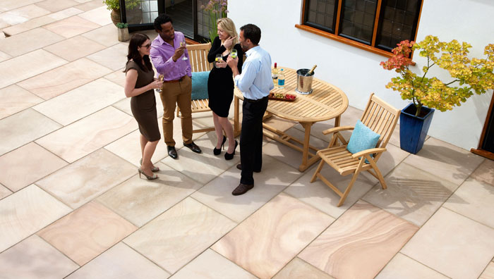 CHOOSING THE RIGHT PAVING FROM MARSHALLS