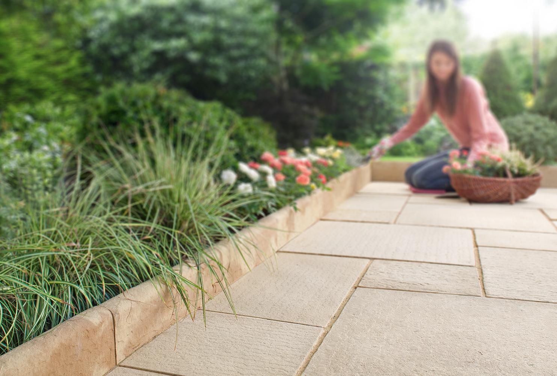 Create Your Own Sensory Garden