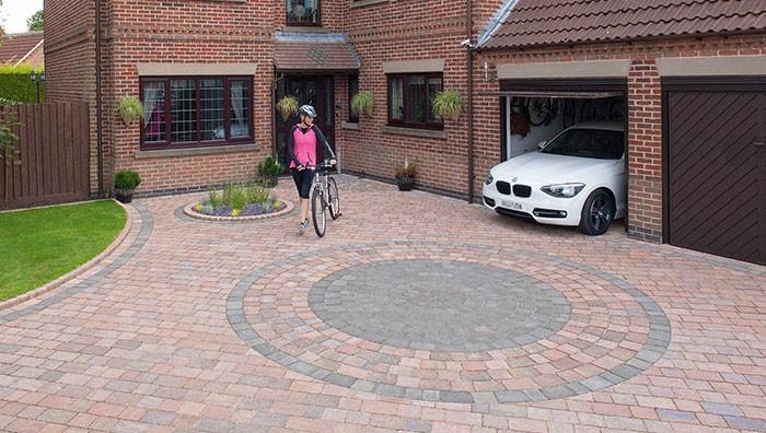 Inspirational driveway ideas| Marshalls