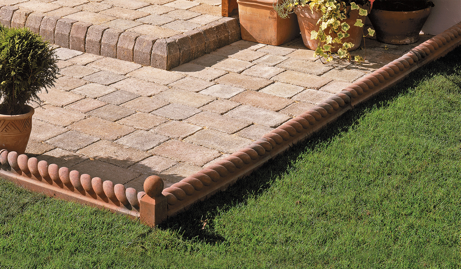 How to treat block paving with chemicals and acid