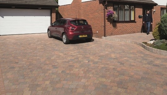 Driveway ideas on a budget