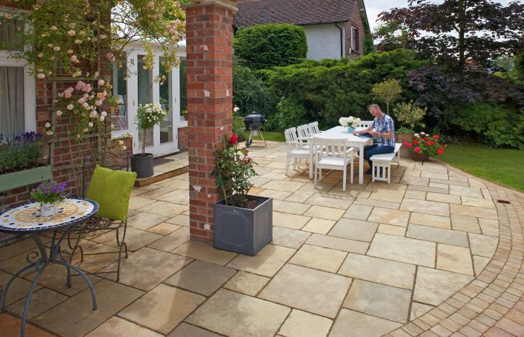 Top 10 Patio Design Ideas Marshalls