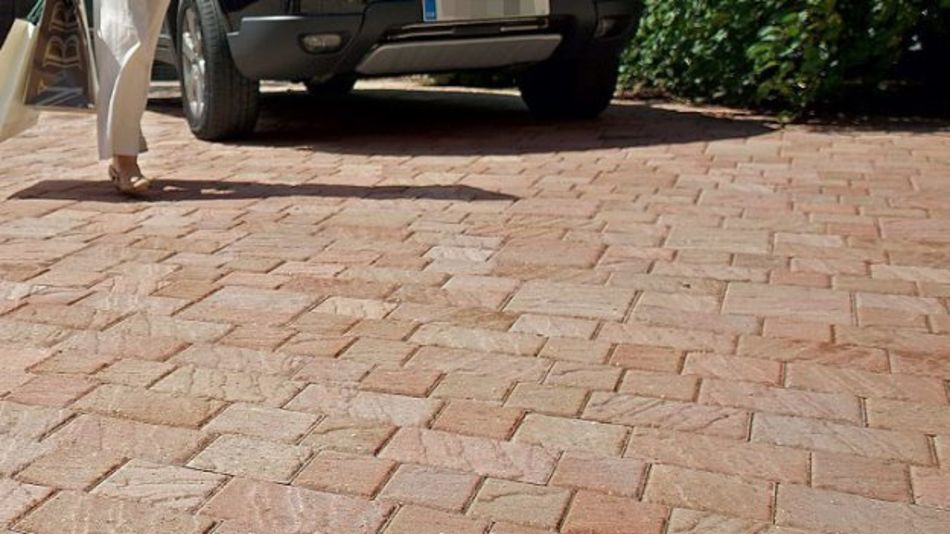 Drivesett Naturale Block Paving
