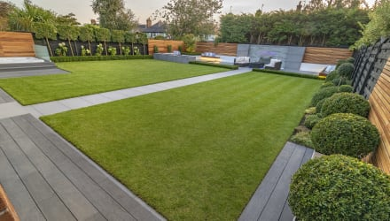 9 great garden path ideas