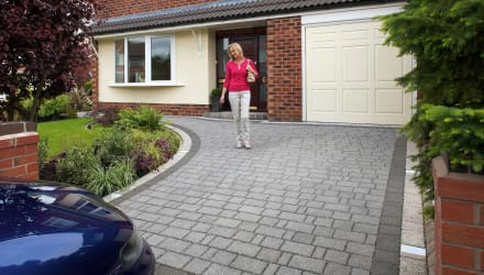 7 things to consider when planning a driveway