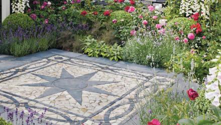 Top five ways to make your garden enchanting