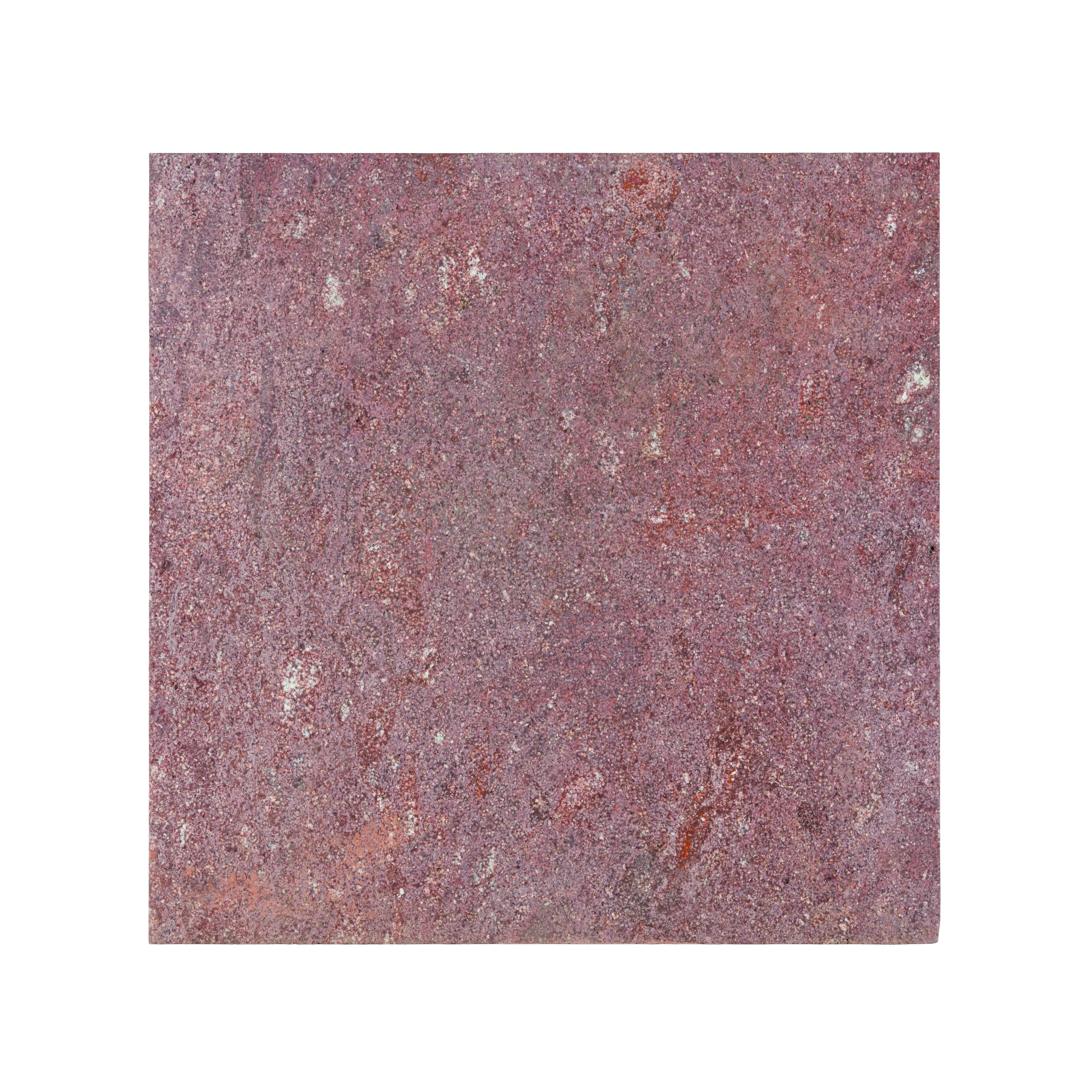 Imperial Red Porphyry Marshalls
