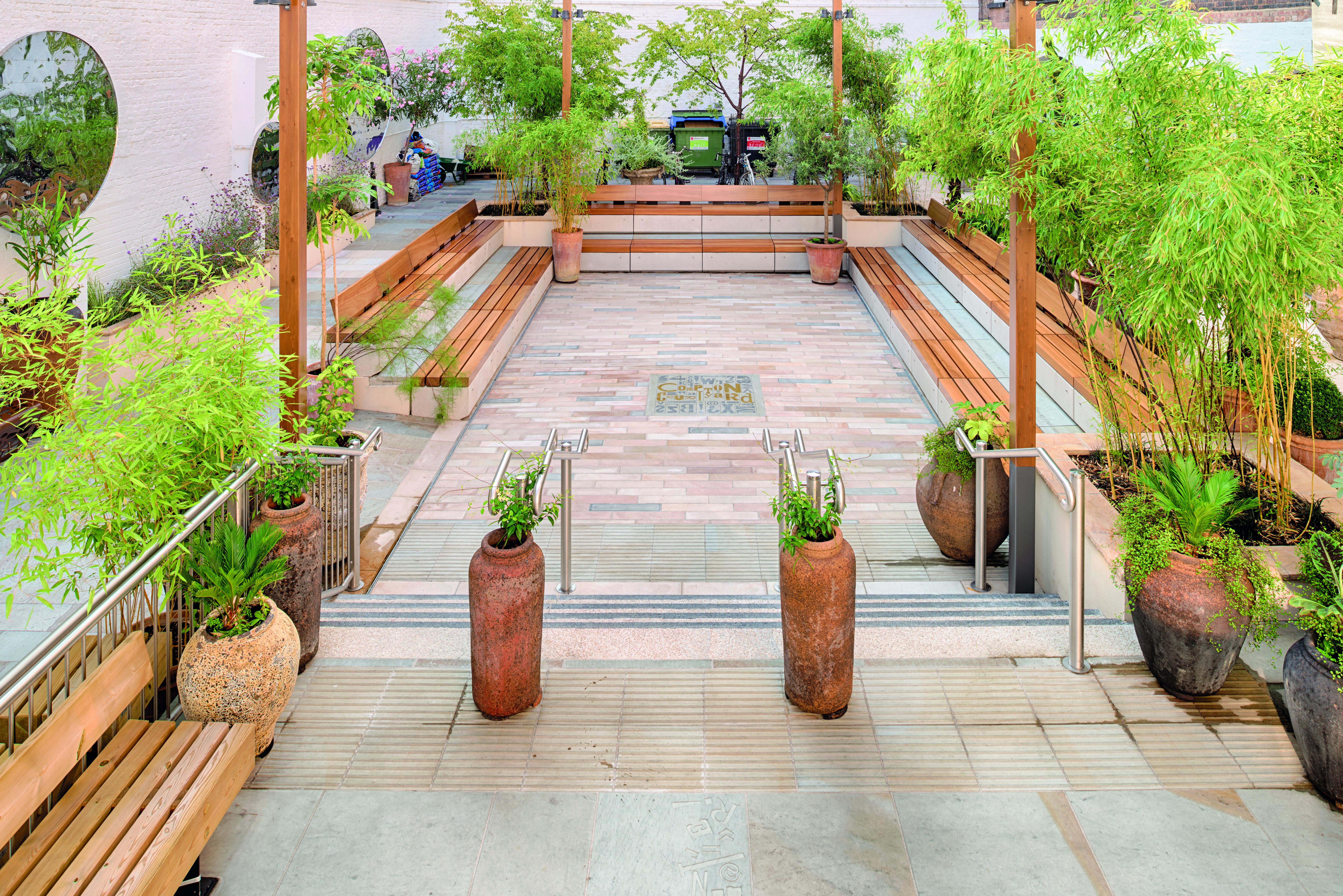 birmingham design space