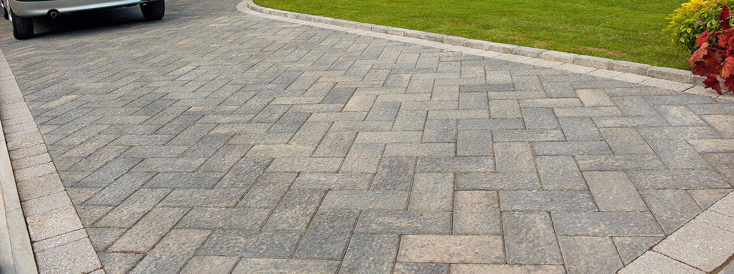 How To Remove Stains From Block Paving Marshalls