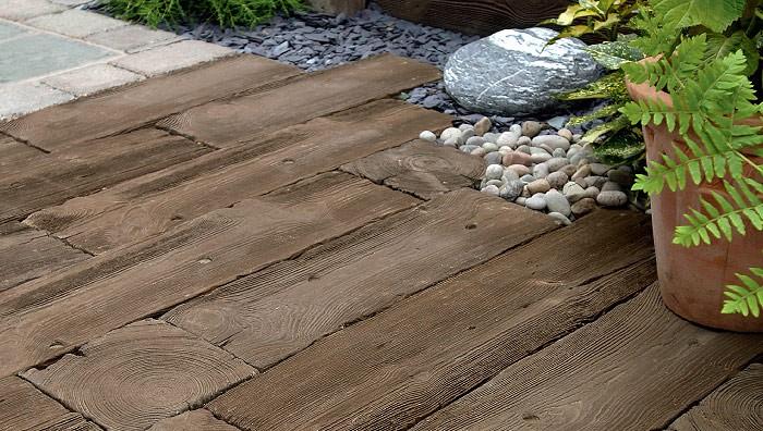 Wooden tones