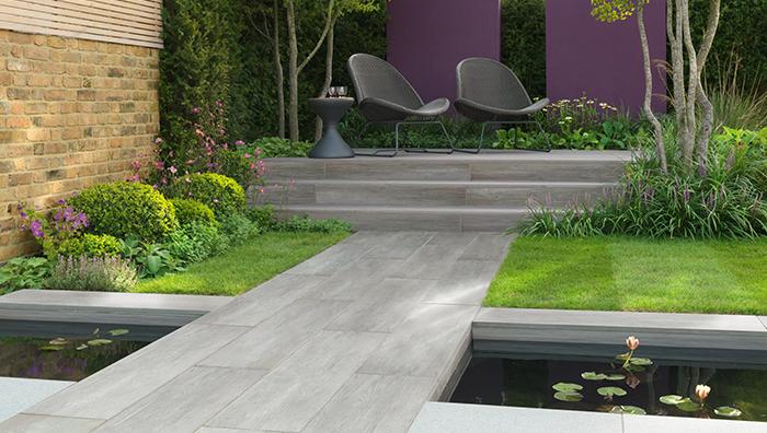 Make your garden a social space for summer