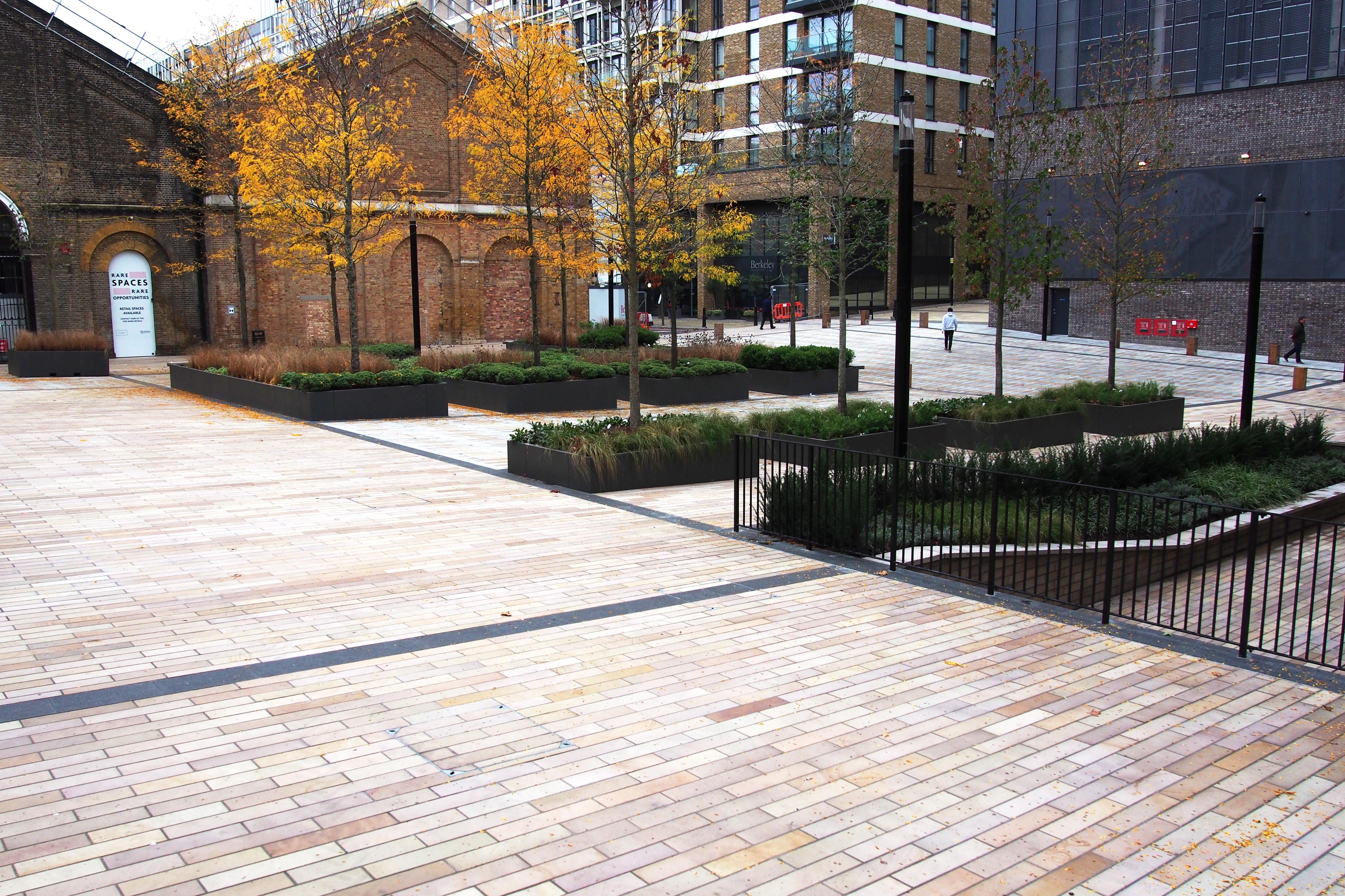 pavement engineering design services