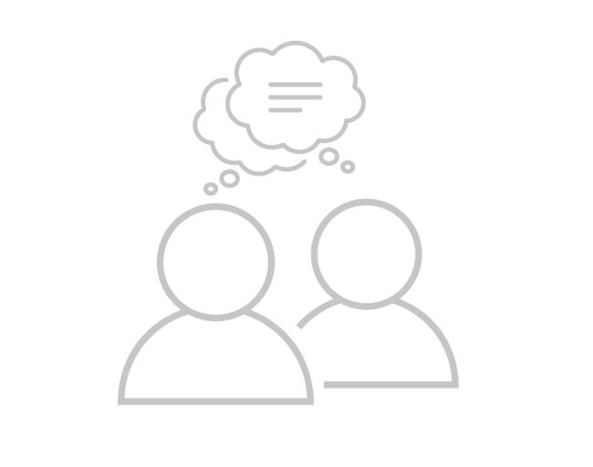 Concept and design icon