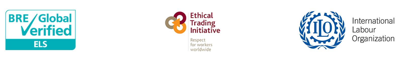 BRE Global Verified ELS ETI ILO