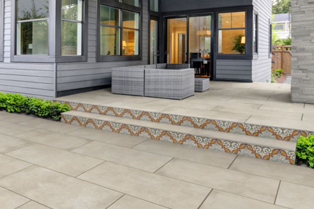 Garden paving products for builders to create outstanding exterior spaces