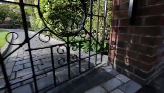 View Driveway Fly Through: Drivesys Split Stone video