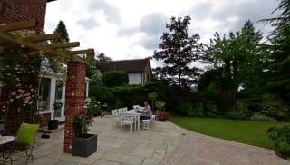 View Garden Fly Through: Drivesett Tegula video