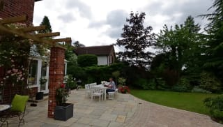 View Garden Fly Through: Drivesett Tegula video
