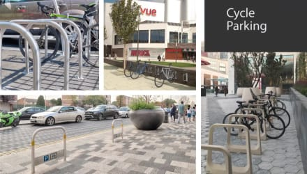 Active Travel Solutions