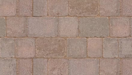 Prodcast Tegula In Burnt Ochre