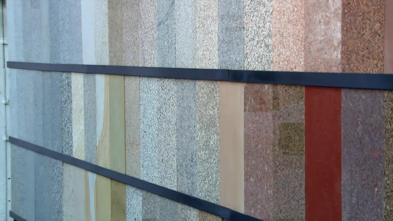 Landscape Colour Gallery Natural Stone