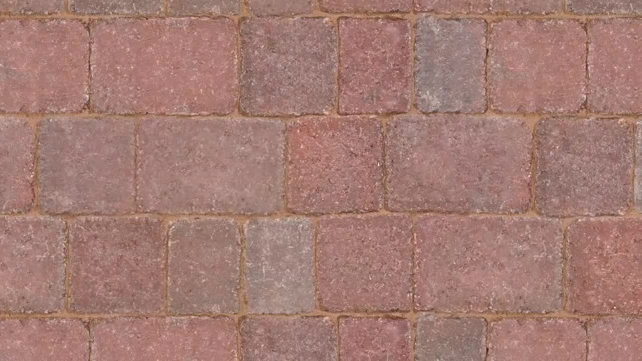 Prodcast Tegula In Red Charcoal
